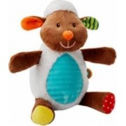 Jucarie bebelusi Minimi Nap Toy - Tuck Sheep