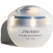 Shiseido Future Solution LX Total Protective Cream creme protetor de dia SPF 20 50 ml