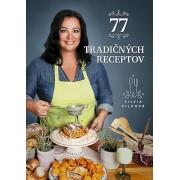 77 tradičných receptov(Silvia Pilková)