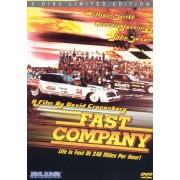 Fast Company [Limited Edition] [2 Discs] [DVD]