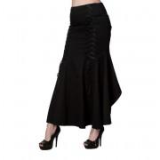 sukně dámská DEAD THREADS - SC8911