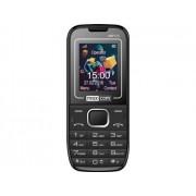 Maxcom Telemóvel MM135 (1.77'' - 2G - Azul)