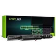 Green Cell (AC51) baterija 2200 mAh,14.4V (14.8V) AS16A5K za Acer Aspire E 15 E15 E5-575 E5-575G E 17 E17 E5-774 E5-774G