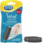 Scholl recambio velveth smooth express pedicura