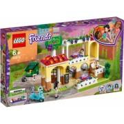 LEGO Friends Restaurantul din Orasul Heartlake No. 41379