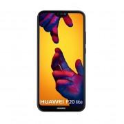 Huawei smartphone P20 Lite zwart
