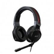 HEADPHONES, Acer Nitro AHW820, Gaming, Headset, Black, Retail Pack (NP.HDS1A.008)