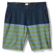 Oakley Ultralight Pantalones cortos Azul/Verde 32