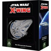 Star Wars: X-Wing Millennium Falcon Lando Calrissian (a doua ediție) universală