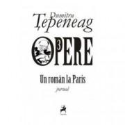 Opere 3 Un roman la Paris