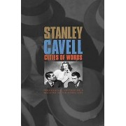 Stanley Cities of Words by Stanley Cavell