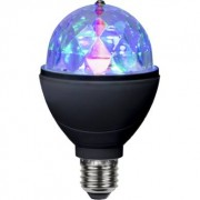 Star Trading Disco LED E27 361-42 Replace: N/A