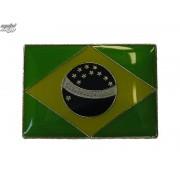 kitűző Zászló Brazil - RP - 104 - MAC