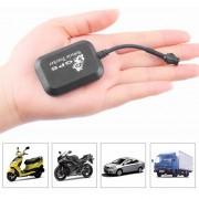EW Mini GPS GPRS SMS Auto Moto Bici De Monitor De Red Rastreador Localizador GPS
