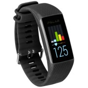 Polar A370 black small