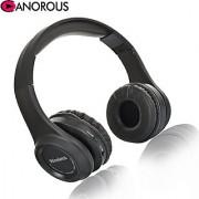Canorous TE-249 STUDIO Bluetooth Wired Headphones