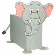 Shoppartners Sinterklaas surprise olifant DIY pakket