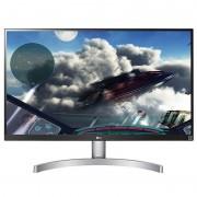 "LG 27UK600-W 27"" LCD IPS 4K UltraHD FreeSync"