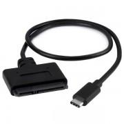 """StarTech USB-C naar 2,5"""" SATA adapter"""