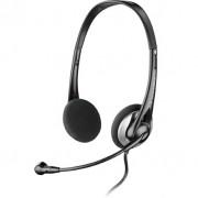 Plantronics Audio 326 Слушалки с Микрофон