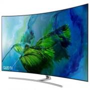Smart TV QLED Samsung QE65Q8C 65 4K UHD Incurvé