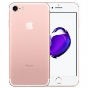 Apple Telefono Movil Libre Apple Iphone 7 128gb Rosa Oro Cpo A+