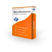 Soft restaurant MicroRestaurant - Expert