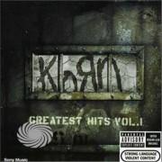 Video Delta Korn - Vol. 1-Greatest Hits - CD
