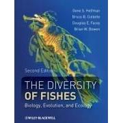 Helfman, Gene;Collette, Bruce B.;Facey, Douglas E.;Bowen, Brian W.; The Diversity of Fishes