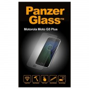 PanzerGlass Protector de Ecrã para Motorola Moto G5 Plus