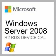 Microsoft Windows Server 2008 R2 Rds/tse Device Cal 5 Périphériques