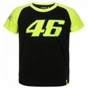 VR46 Camiseta Vr46 Rossi 46 308204 Kid