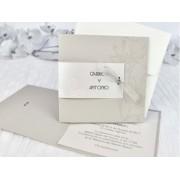 Invitatie nunta cod 35938