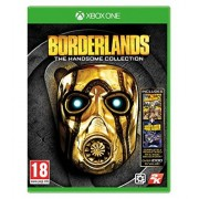 T2 TAKE TWO Borderlands: The Handsome Collection (Xbox One) by Take 2