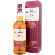 Glenlivet 15 Ani French Oak Reserve 0.7L