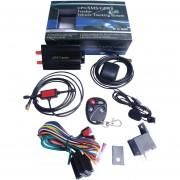 Gps Carro Auto Localizador Rastreador Satelital Tracker Auto