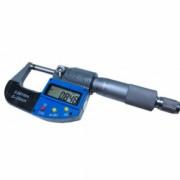 Micrometru digital cu LCD de 0-25mm si precizie 0 004mm VERKE V86007