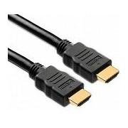 Cablu HDMI male-male, 3m, SERIOUX