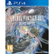 Игра Final Fantasy XV Deluxe Edition за PS4 (на изплащане), (безплатна доставка)