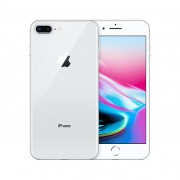 "Apple iPhone 8 Plus 64GB 5.5"" 12MP 3GB Ram IOS Akıllı Telefon Gümüş"