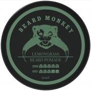 Beard Monkey Beard Pomade - Lemongrass Rain