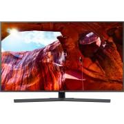 Samsung Ue50ru7400uxzt Ue50ru7400u Serie 7 Smart Tv 50 Pollici 4k Ultra Hd Televisore Led Dvb T2 Wifi Lan Bluetooth Hdmi Usb Garanzia Italia
