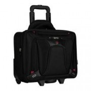Wenger Businesstrolley Transfer Black