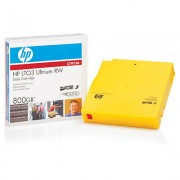 HPE LTO-3 RFID Non Custom Labeled 20 Pk