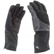 Sealskinz Thermal Reflective Cycle Glove Grå