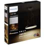 Philips Hue Amaze LED Pendant Light black