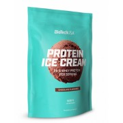 Protein Ice Cream 500g - BioTech USA
