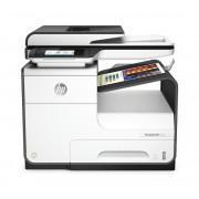 MFP, HP PageWide 377dw, InkJet, Fax, ADF, Duplex, Lan, WiFi (J9V80B)
