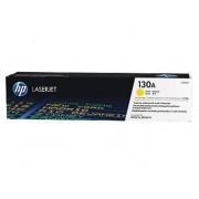 HP Cartucho de tóner Original HP 130A Amarillo para HP Color LaserJet Pro MFP M176, M177 Printer Series