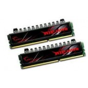 G.Skill 4 GB DDR3-RAM - 1600MHz - (F3-12800CL7D-4GBRM) G.Skill Ripjaws-Edition - CL7